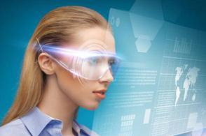 Gear VR已经满足不了三星了 它想做这样一款AR设备