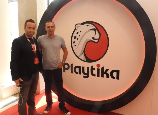 中国财团44亿美元收购社交游戏公司Playtika,买家包括马云史玉柱