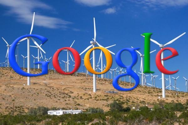 谷歌欲颠覆传统电力行业 正创新供电系统