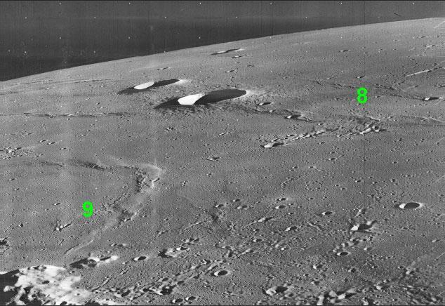 人类首个软着陆月球的探测器今天50岁啦