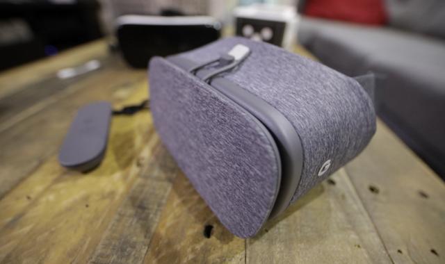 VR市场迟到的谷歌拼命追赶 挖来对手平台的开发牛人