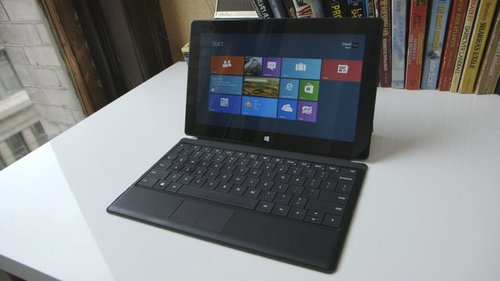 微软Surface Pro被指违反三包 仅提供一年保修