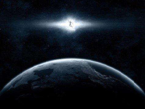 法国科学家首次发现适宜人类居住的星球