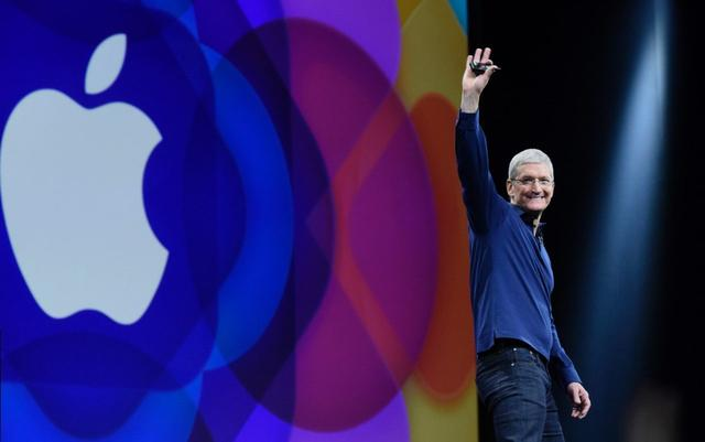 """苹果告别""""高大上"""",越来越向安卓和中国用户靠近"""