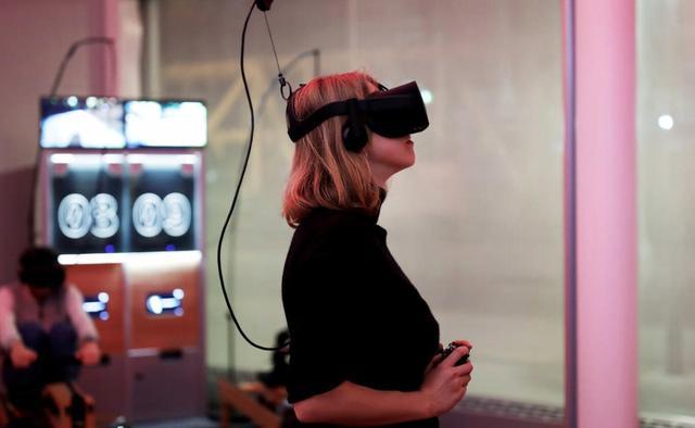 关于2017年的VR,我们能做出哪些判断?