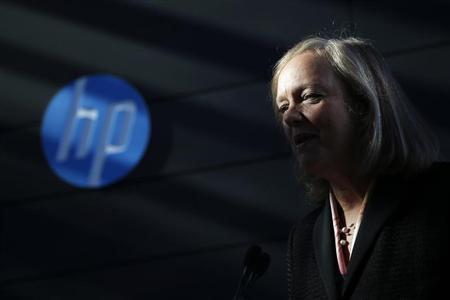 惠普CEO惠特曼:2014财年营收仍有可能增长
