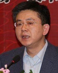 北京大学政府管理学院胡弼华教授演讲