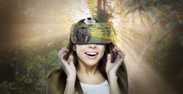 高盛VR与AR报告:下一个通用计算平台(第三章)