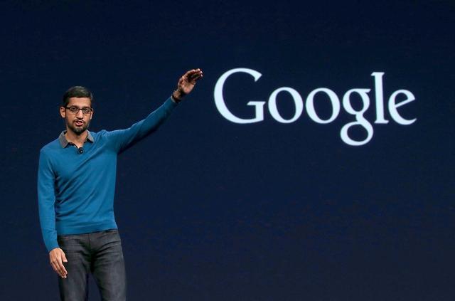 谷歌影响力太大 足以操纵美国总统大选结果