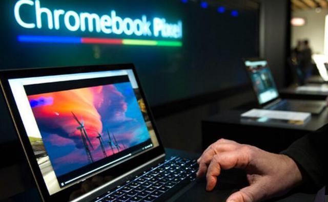 谷歌高级副总裁辟谣:我们不会放弃Chromebook