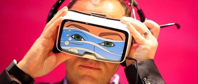 VR技术能够带来世界和平吗?