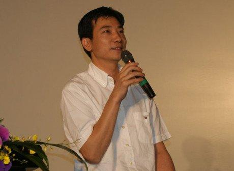 蔡文胜:微博最终的爆发可能是未来一到两年