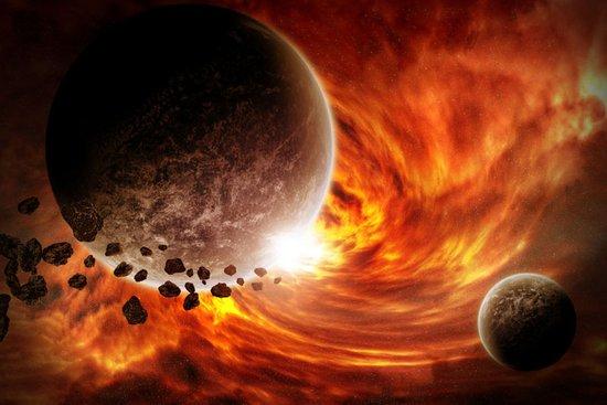 科学家解析世界末日预言的发展简史