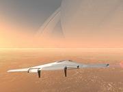 飞翔在金星大气的飞机长啥样:比737大两倍