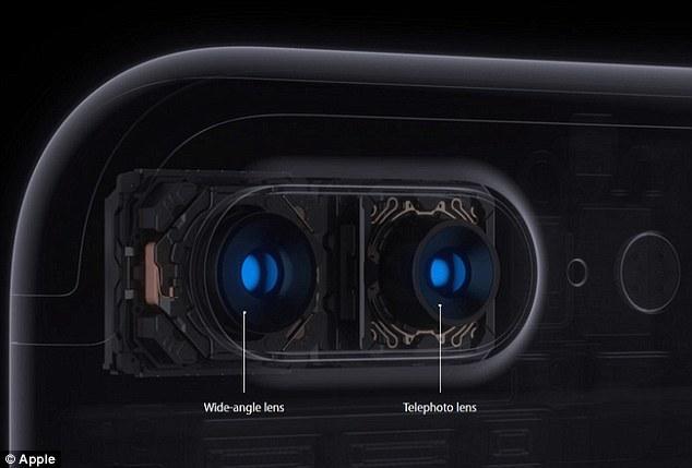 iPhone 7 Plus真的是苹果在AR领域的第一枪吗?恐怕大家都想多了