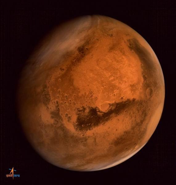 火星生命很可能隐藏在干旱的盐碱地区