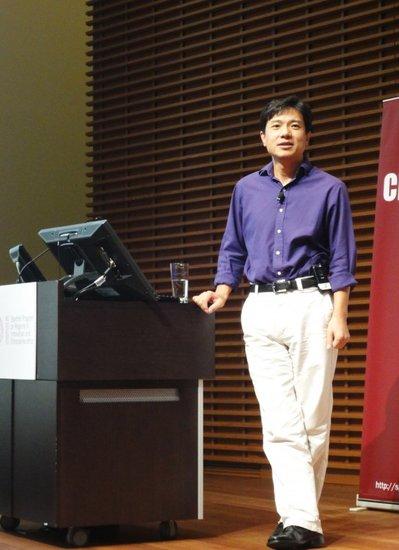 李彦宏:百度尚未找到移动互联网最佳盈利模式