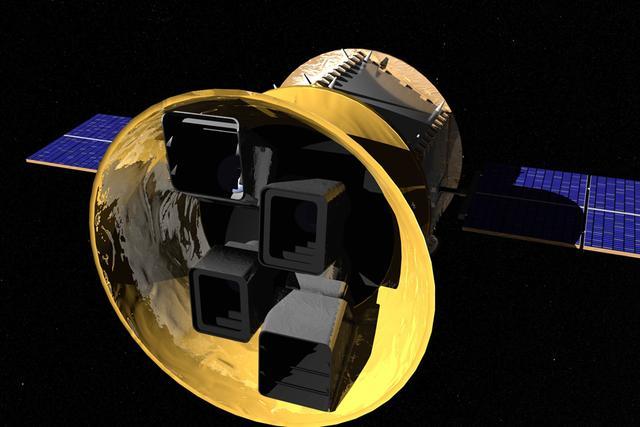 美国宇航局TESS巡天望远镜将寻找暗淡系外行星
