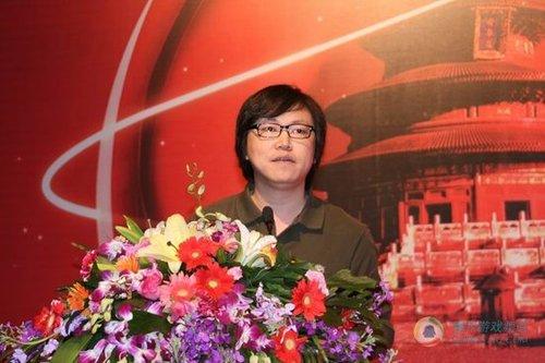蓝港董事长王峰:《佣兵天下》最晚3月份上线