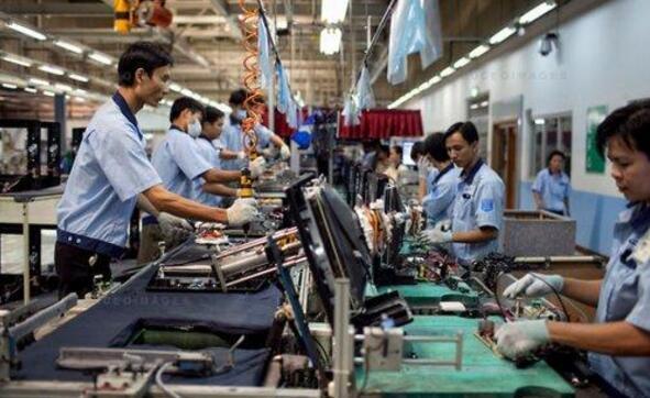 三星一半手机在越南制造 将在当地增加25亿美元投资