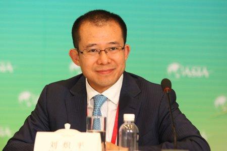 腾讯刘炽平详解投资大众点评:并非获取控制权