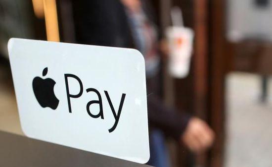 苹果支付将于2月18日登陆中国 19家银行支持
