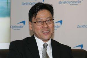 视频:专访实力传播大中华区首席执行官郑香霖