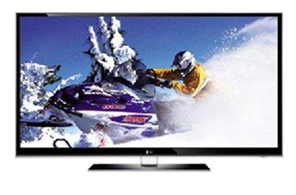 最佳3D电视参评产品:LG 55LX9500-CA