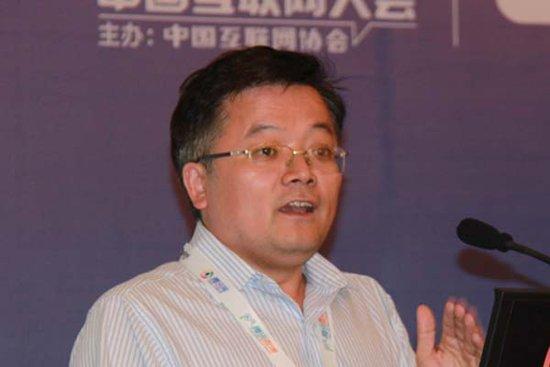 超图软件王康弘:云计算需要专业GIS