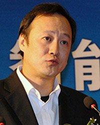 美的制冷家电集团中国营销总部副总裁段振威先生