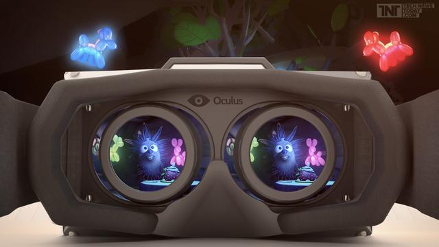 据说这是最棒的五部VR电影 看完一定会改变你的电影观