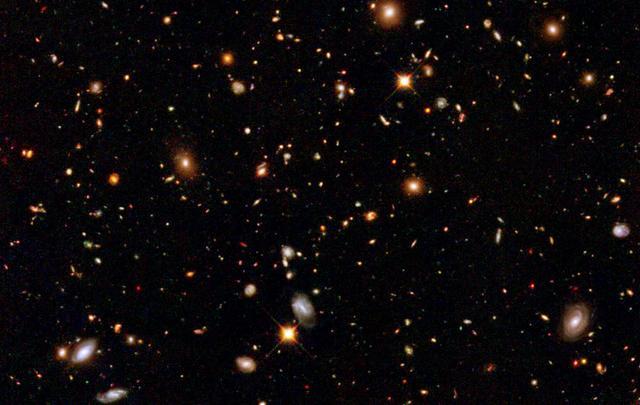 人类的科技瑰宝:哈勃太空望远镜升空25周年