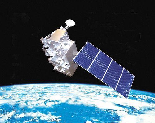 """我们的""""翅膀""""向太阳——为啥有的卫星只有一个太阳翼?"""