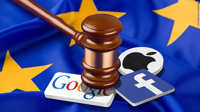 欧洲科技行业为什么拼不过美国?