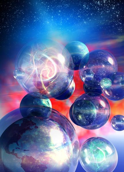 科学家发现我们的宇宙或是多元宇宙中的一个