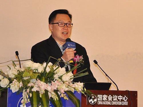诺基亚大中华区策略与新事业部总经理郑昭东