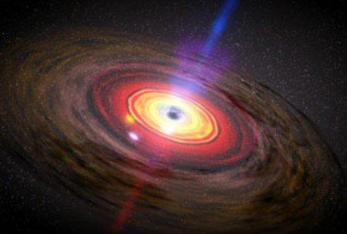 """星系暗能量之谜 科学家探索宇宙""""刻度尺"""""""