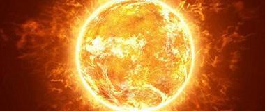 """太阳当""""放大镜""""可获高分辨率系外行星图像"""