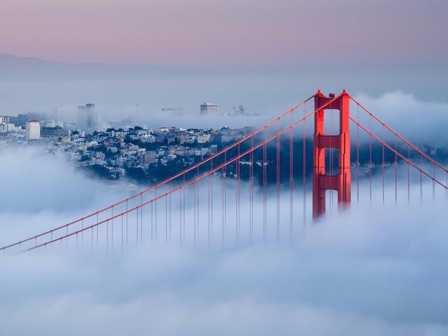 高科技公司推动美国旧金山湾区房价飙升