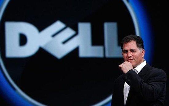 投行垂涎戴尔私有化业务:或带来4亿美元收入