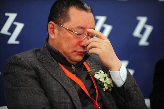 投资人王功权涉嫌聚众扰乱公共场所秩序被刑拘