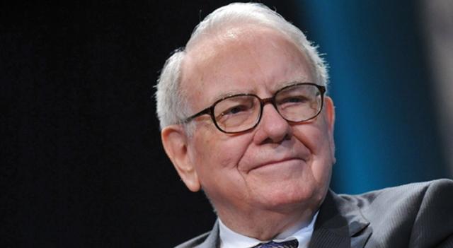 阿里上市在即!巴菲特泼冷水:50年没买过IPO股票