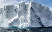 人类活动致使南极二氧化碳浓度创新高