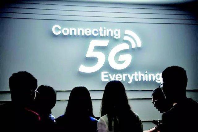 高通华为争夺5G标准:同一天宣布完成新规范下的5G连接