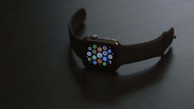 苹果逆天新专利 Apple Watch表带将成随身充电宝