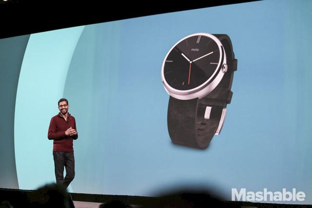 谷歌想用Android统治全世界