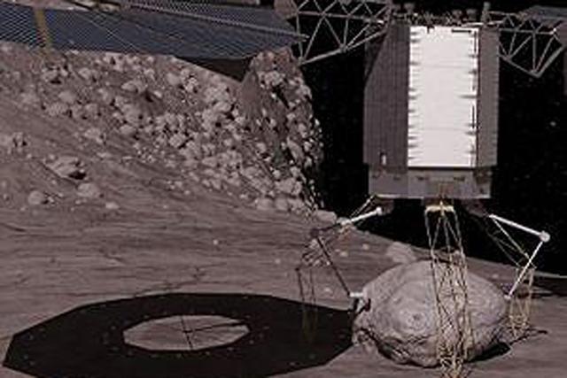 NASA:太阳能电推是未来深空探测的关键