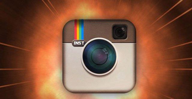 Instagram大爆炸