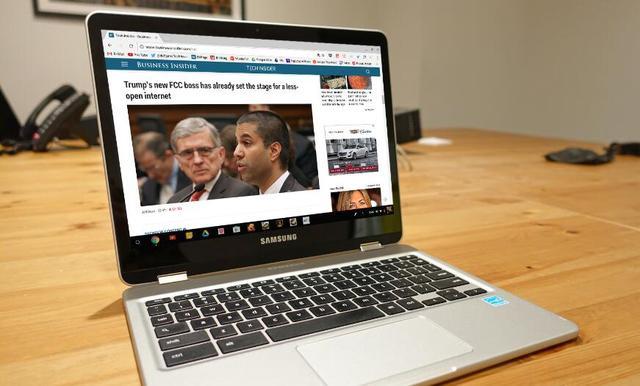 众多黑科技加持 三星Chromebook成谷歌笔记本典范