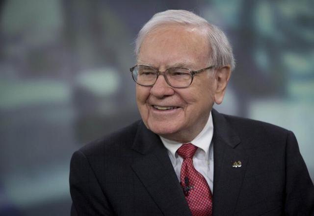 回绝善!股神物巴菲特投资IBM五年后到底松套
